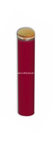 Kis kerek szivacsecset, 6 db-os szett KR79