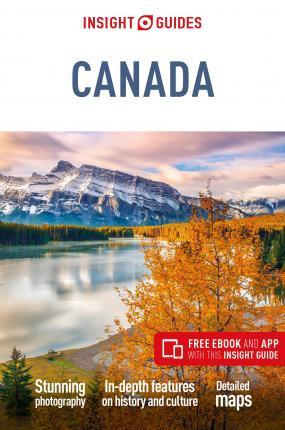 Canada Insight Guide