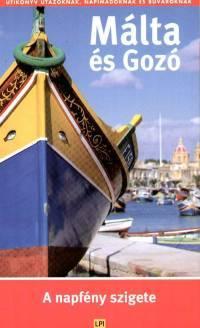Málta és Gozo - A napfény szigete - LPI