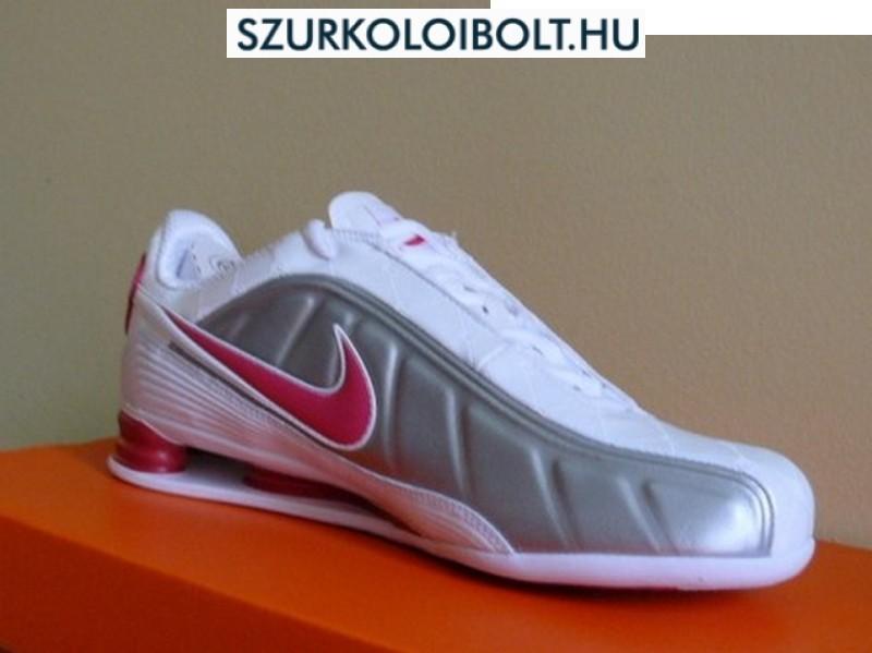Nike Shox R4 Lady Slim (M) - Nike shox cipő - női cipő