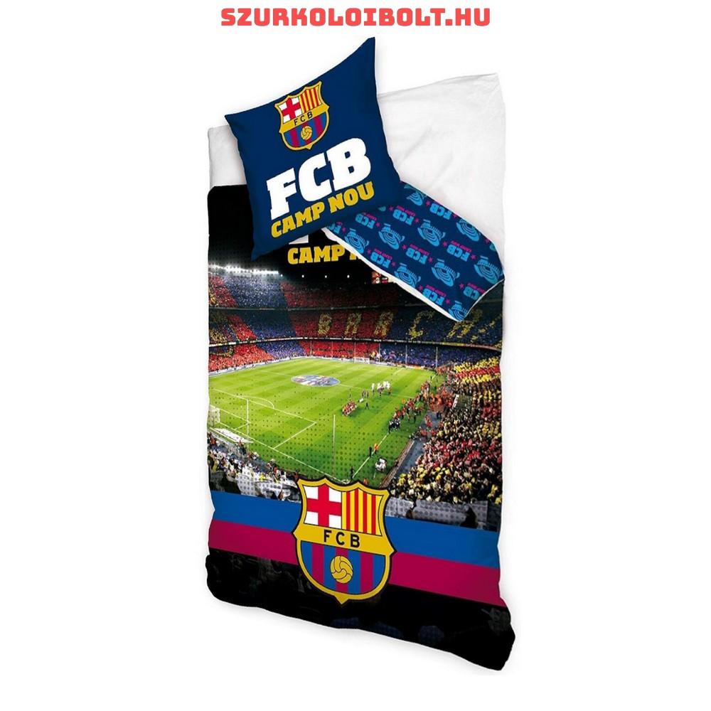 FC Barcelona Duvet Set - FCB ágynemű garnitúra / szett