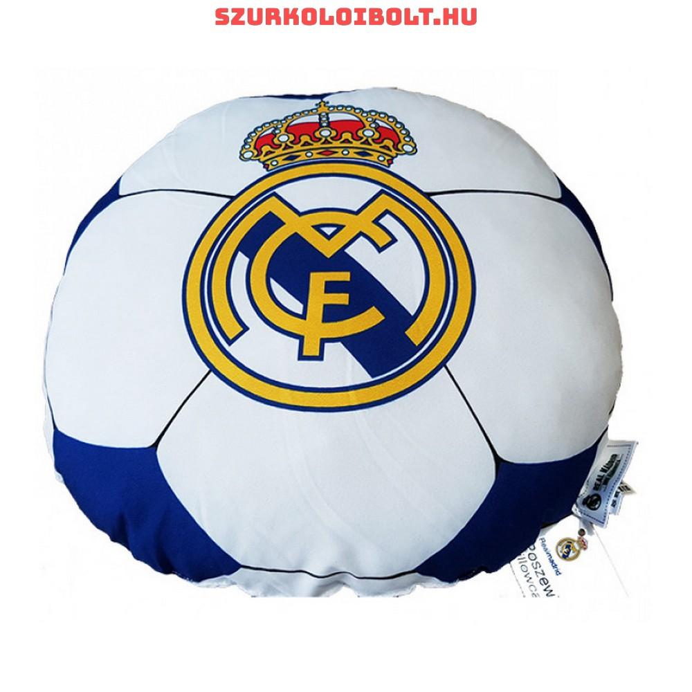 Real Madrid kispárna / díszpárna - eredeti, hivatalos klubtermék !!!!