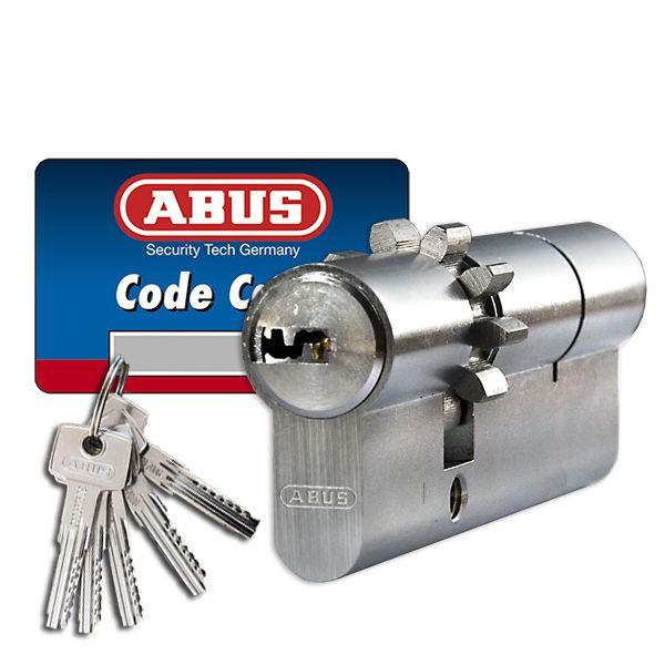 Abus D6 zárbetét 30x55 fogaskerekes