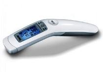 Beurer FT90 No Contact érintésmentes lázmérő, felület hőmérő