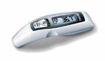 Beurer FT70 multifunkciós lázmérő 7in1-ben hőmérő