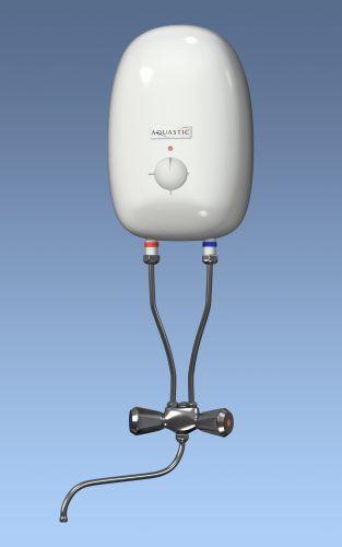 5F típusú 5l-es vízmelegítő